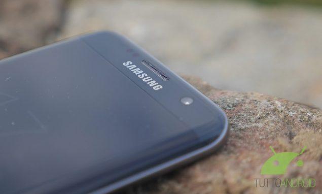 Samsung Galaxy S7 e S7 Edge ci danno l'addio dopo quattro an