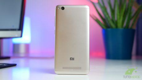 Xiaomi redmi 4 a 1