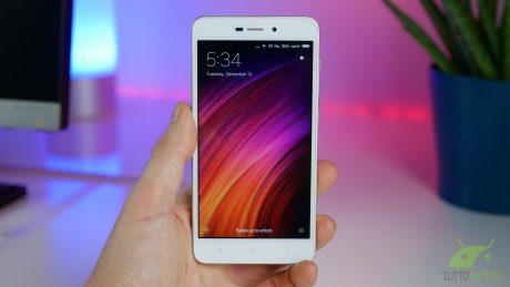 Xiaomi redmi 4 a 7