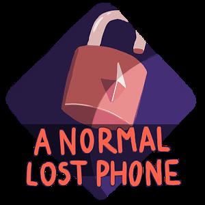 ANormalLostPhone