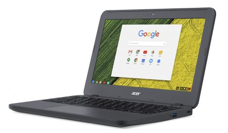 Acer Chromebook 11 N7 02