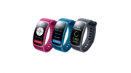 Gear Fit2 Under Armour A