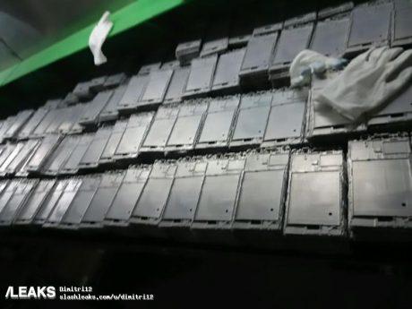 Huawei P10 render foto