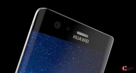 Huawei P10 new render 2