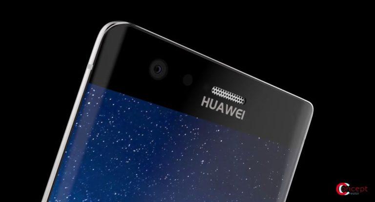 Huawei P10 senza sensore di impronte posteriore? Arriva una nuova conferma