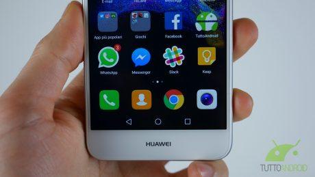 Huawei p8 lite 2017 10