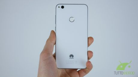 Huawei p8 lite 2017 2