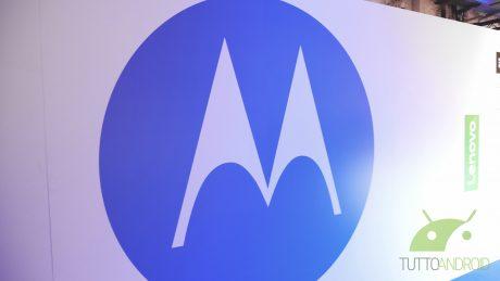 Motorola Moto G6 Play passa da GeekBench con Android 8.0 Ore