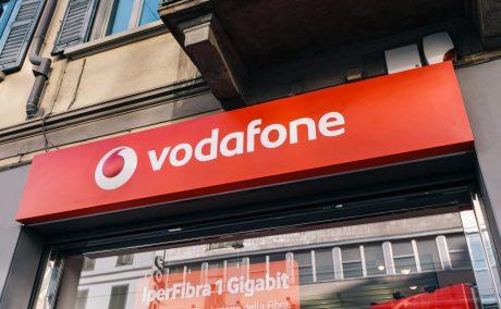 Vodafone aggiorna il listino dei tablet con le nuove Giga In