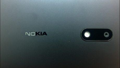 Nokia 6 logo colore
