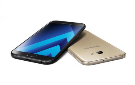 Samsung Galaxy A 2017 b