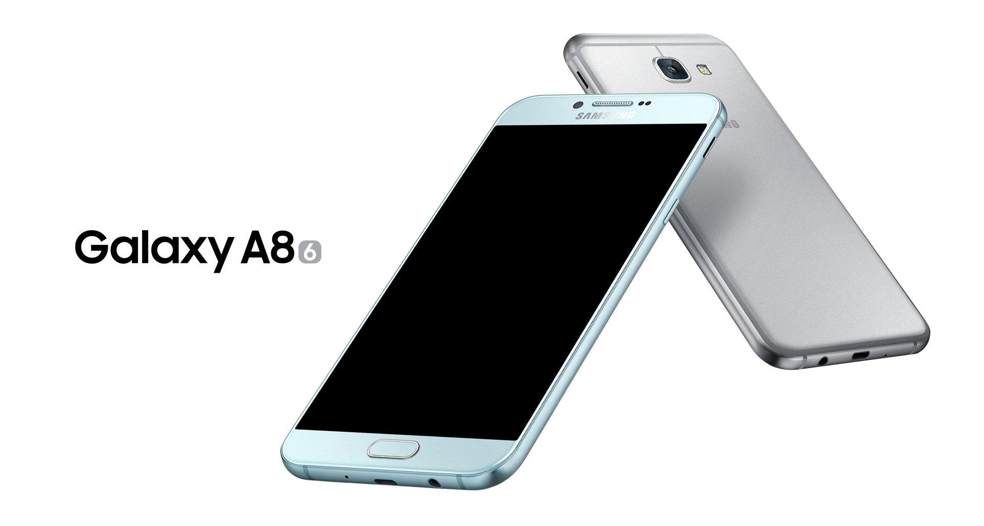 Samsung Galaxy A3 2017 E A5 2017 In Preordine Galaxy