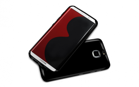 Samsung Galaxy S8 render gen1