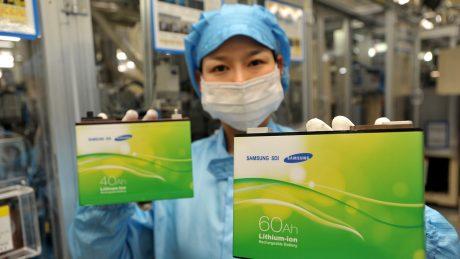 SamsungSDIbatteries