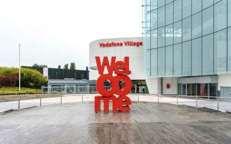 Vodafone Village