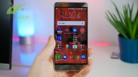 Zenfone3deluxeSpec