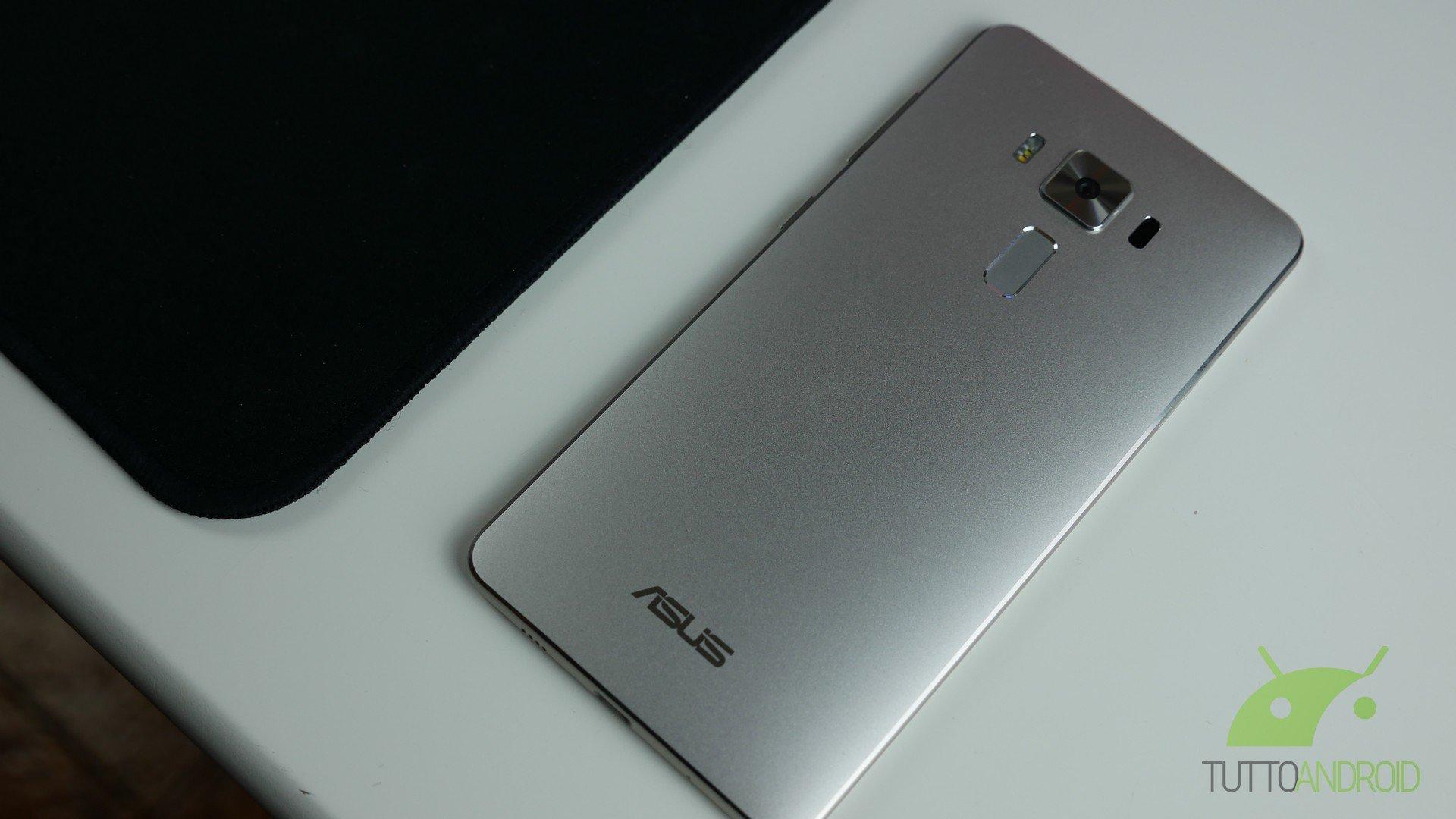 Asus Zenfone 4 verrà presentato a Maggio?