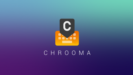 Chrooma cover
