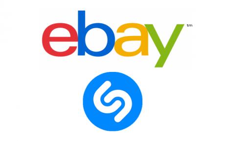 Ebay shazam