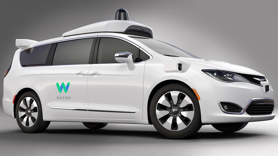 Google e il gruppo Fiat Chrysler insieme per un sistema automotive
