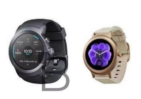 Google lg smartwatch