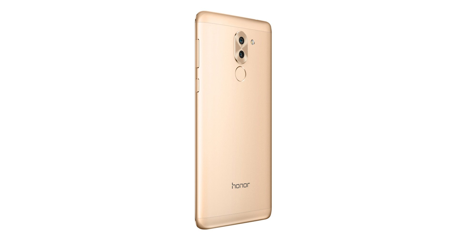 CES: Honor 6X smartphone