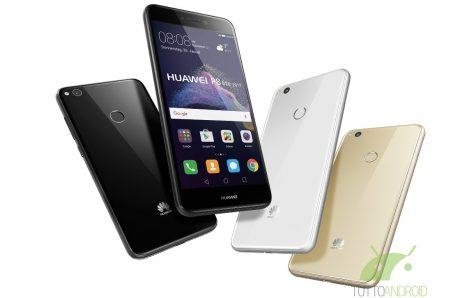 Huawei P8 Lite 2017 è ufficiale |  inatteso |  ma davvero molto interessante