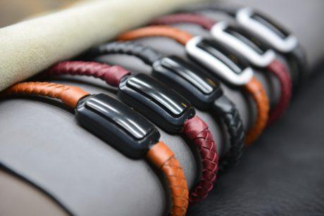 Niftyx braccialetto caricatore 2