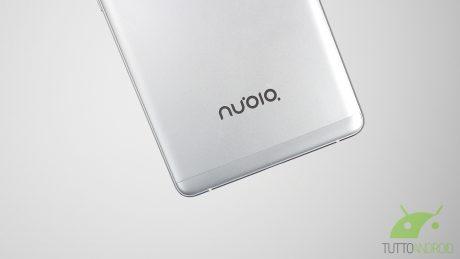 Nubia z11 max
