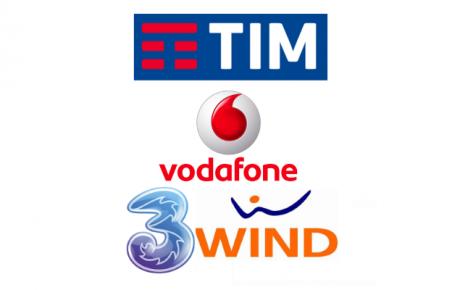 Wind Tre è sempre leader nella telefonia mobile, ma perde terreno nei confronti dei competitor