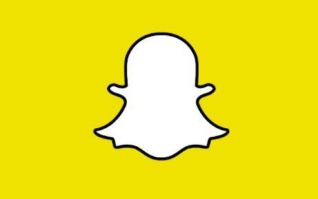 La nuova versione di Snapchat può essere attivata sui dispos