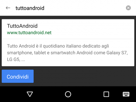 Tuttoandroid gboard google