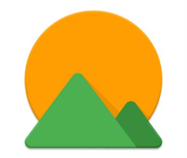 Wallpix logo