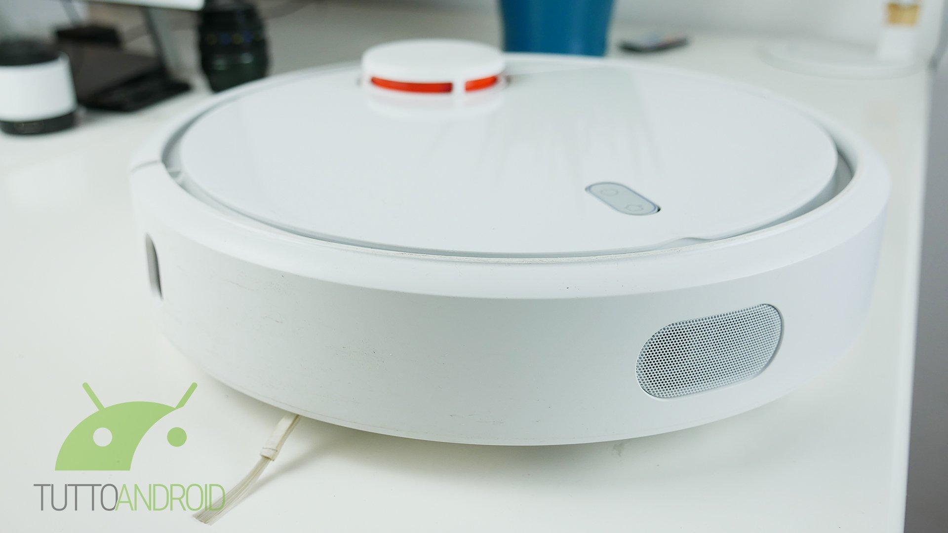 Recensione Xiaomi Mi Robot Vacuum Il Più Smart Degli Aspirapolvere