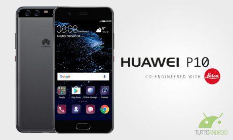 1 huawei p10