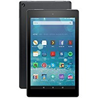 Miglior tablet Android 8 Amazon Fire HD 8