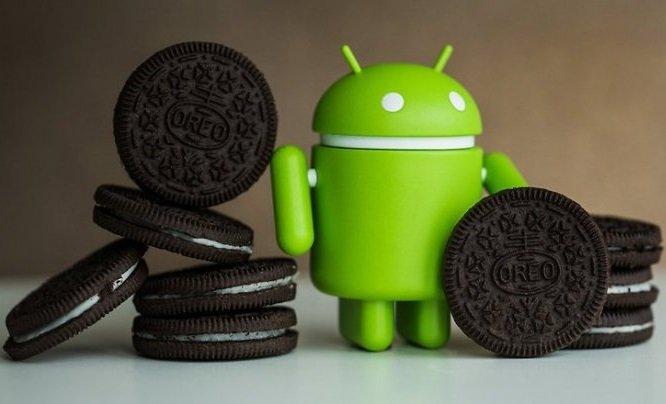 Distribuzione Android Marzo: raddoppia Nougat e sale al 2.8%