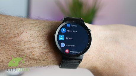 Android Wear si aggiorna alla versione 2.6 con novità nei quick settings e non solo