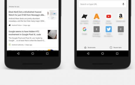 Chrome articoli per te