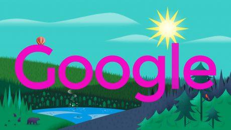 Google Fuschsia Andromeda
