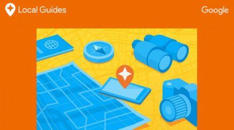 Google lancia una nuova applicazione segreta per le Guide Locali di livello 6