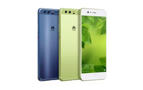 Huawei P10 Plus ufficiale: crescono le dimensioni e migliora la fotocamera