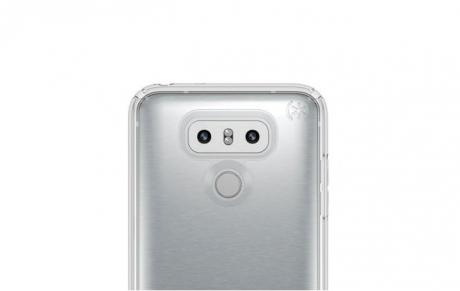 LG G6: svelata l'interfaccia della fotocamera con un video ufficiale