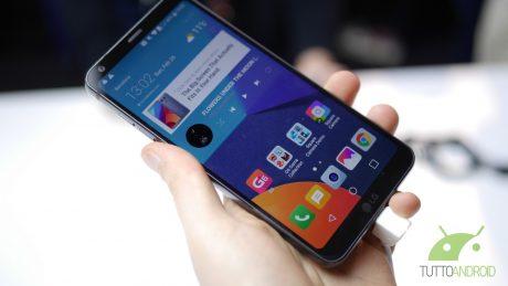LG G6 fiera 1