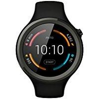 Miglior smartwatch Motorola Moto 360 2015