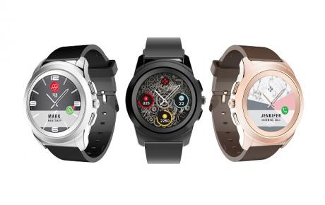 MyKronoz annuncia ZeTime, il primo smartwatch meccanico con display touchscreen