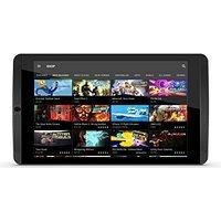 Miglior tablet android da 8 NVIDIA SHIELD Tablet K1