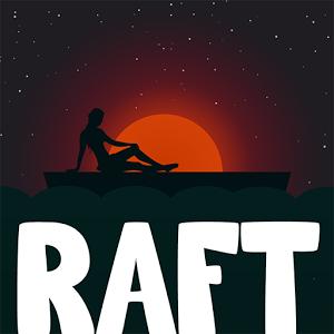 RaftSurvivalSimulator