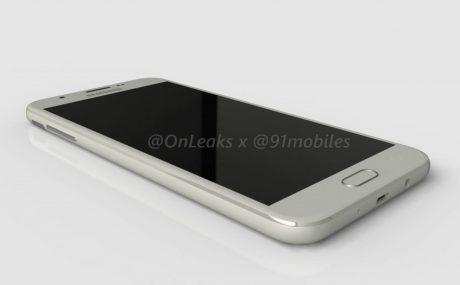 Samsung Galaxy J7 2017 rumor