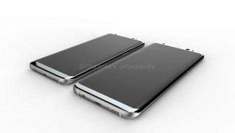 Samsung Galaxy S8 Plus Renders Gear By MySmartPrice 01 1